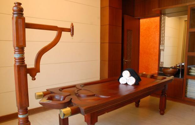 фотографии Cambay Grand Kukas (ex. Cambay Spa & Resort Kukas) изображение №44