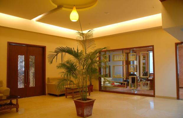 фотографии отеля Cambay Grand Kukas (ex. Cambay Spa & Resort Kukas) изображение №43