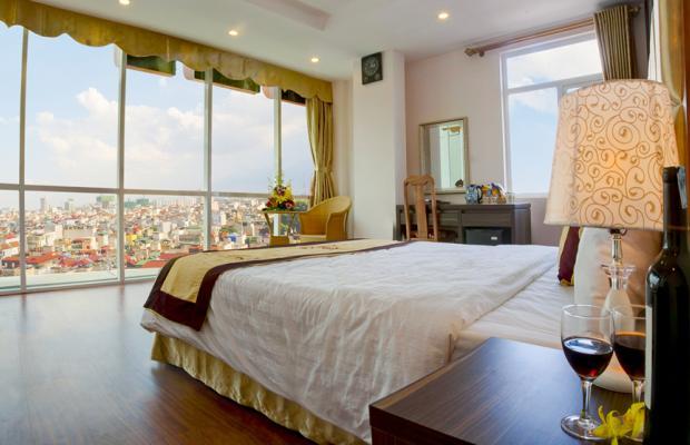 фото Van Mieu 2 Hotel изображение №6
