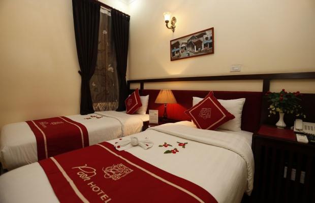 фотографии отеля Hanoi Posh Hotel изображение №7