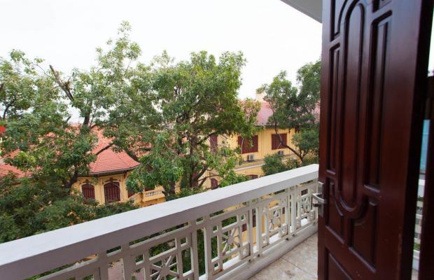 фотографии Asia Palace Hotel (ех. Asian Legend Hotel) изображение №8
