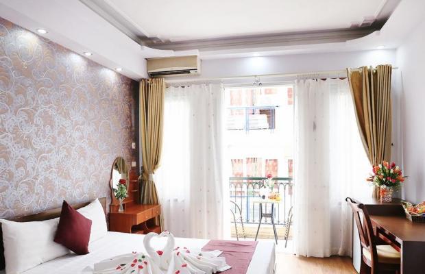 фотографии Hanoi Gortage Hotel & Travel (ех. Hanoi Blue Lotus Hotel) изображение №20