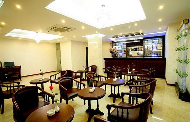 фото отеля Ho Giam Hotel изображение №25