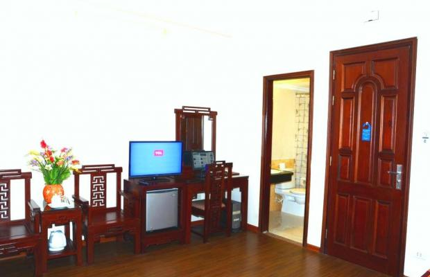 фотографии Hanoi Serendipity Hotel изображение №4