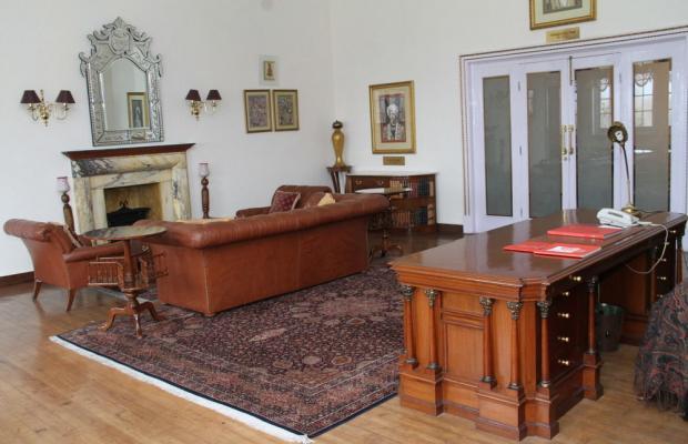 фотографии отеля The LaLiT Grand Palace изображение №11