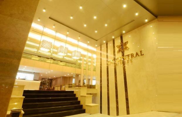 фото отеля GK Central Hotel изображение №29