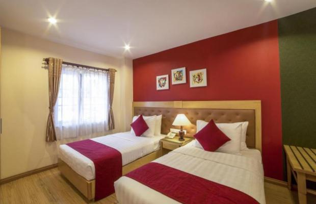 фото отеля Asian Ruby Select Hotel (ex. Elegant Hotel Saigon City) изображение №17