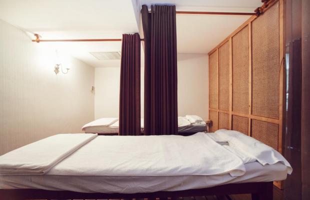 фото Asian Ruby Select Hotel (ex. Elegant Hotel Saigon City) изображение №2