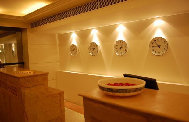 фотографии отеля Mapple Abhay (ех. Days Inn) изображение №11