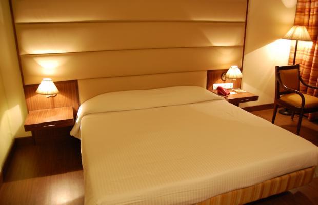 фотографии отеля Mapple Abhay (ех. Days Inn) изображение №3