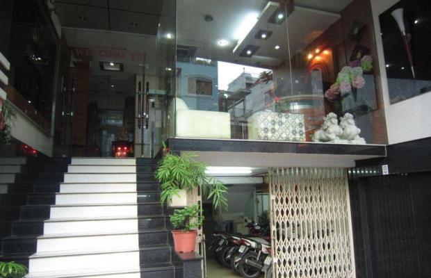 фото отеля AVA Saigon 2 Hotel изображение №37