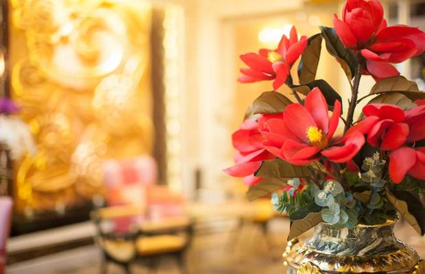 фото Camelia Saigon Central Hotel (ex. A&Em Hotel 19 Dong Du) изображение №46
