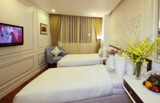 фотографии отеля Camelia Saigon Central Hotel (ex. A&Em Hotel 19 Dong Du) изображение №15