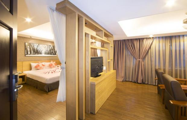 фото Aries Hotel изображение №22