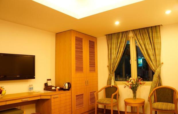 фотографии Aries Hotel изображение №12