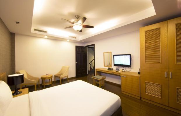 фото Aries Hotel изображение №10