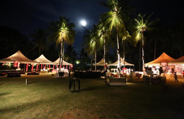 фотографии The Windflower Resort & Spa Mysore изображение №52