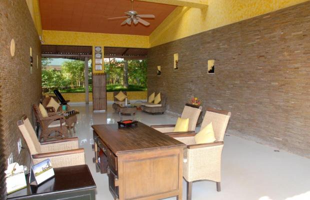 фотографии отеля The Windflower Resort & Spa Mysore изображение №35