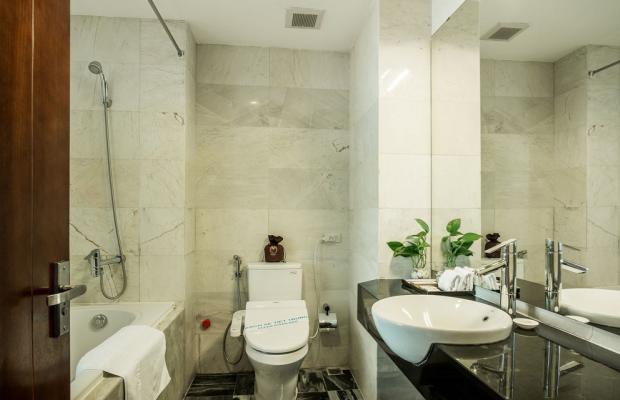 фото отеля Nesta Hotel Hanoi (ex.Vista Hotel Hanoi) изображение №13