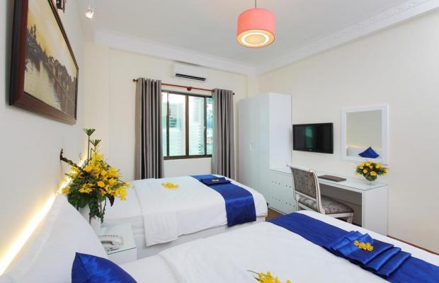 фотографии отеля Blue River Hotel 3 изображение №11