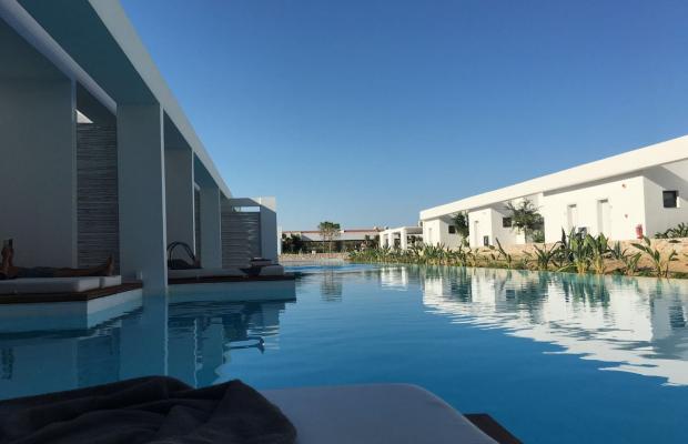 фотографии отеля Casa Cook Rhodes (ex. Sunprime White Pearl Resort) изображение №55