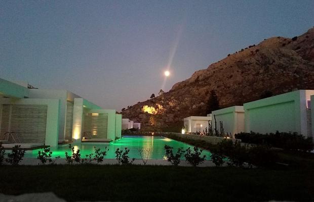 фотографии отеля Casa Cook Rhodes (ex. Sunprime White Pearl Resort) изображение №43