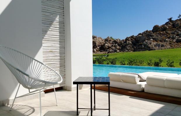 фотографии Casa Cook Rhodes (ex. Sunprime White Pearl Resort) изображение №40