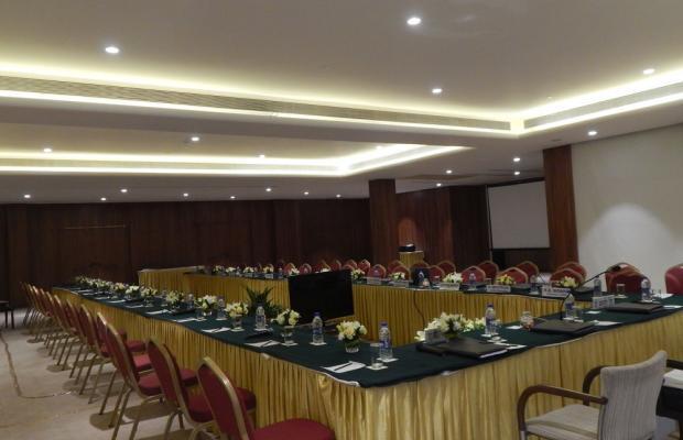 фото отеля Radisson Hotel Khajuraho изображение №5