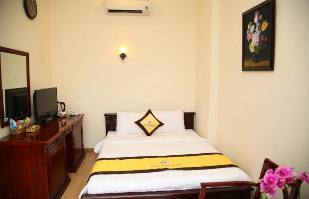 фото Minh Tam Hotel and Spa (ex. Pearl Palace Hotel) изображение №6