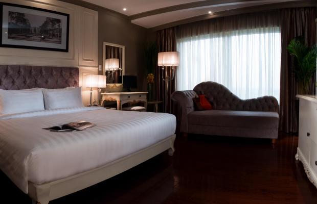 фотографии отеля Silverland Jolie Hotel & Spa изображение №47