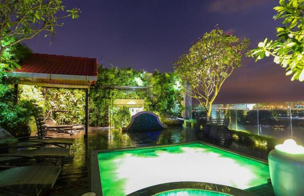 фото Silverland Jolie Hotel & Spa изображение №34