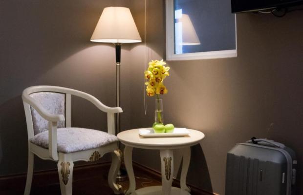 фото отеля Silverland Jolie Hotel & Spa изображение №25