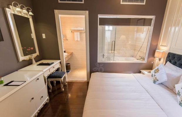 фотографии отеля Silverland Jolie Hotel & Spa изображение №19