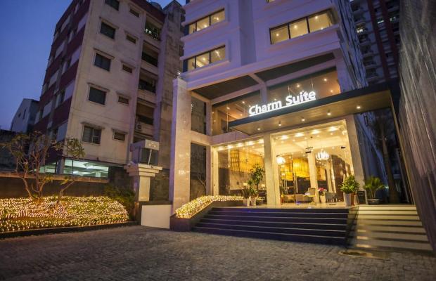 фото отеля Charm Suite Saigon Hotel изображение №1
