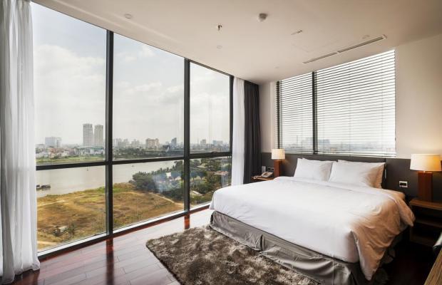 фото Charm Suite Saigon Hotel изображение №10