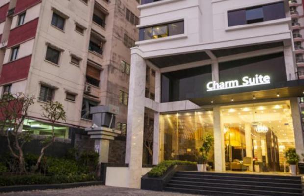 фото Charm Suite Saigon Hotel изображение №6