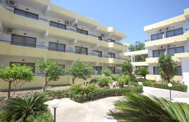 фото отеля Hotel Maran изображение №9