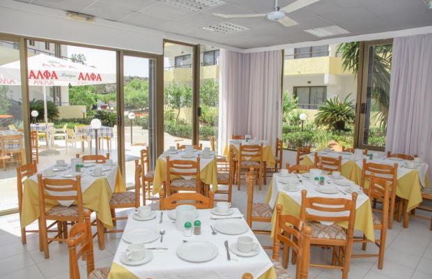 фотографии Hotel Maran изображение №8