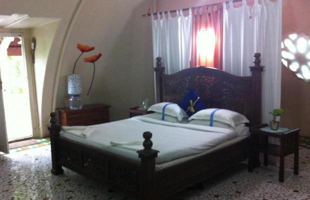 фотографии INDeco Mahabalipuram изображение №88