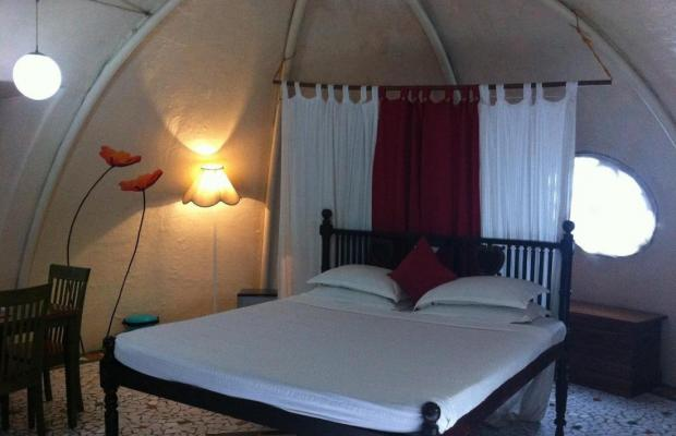 фотографии отеля INDeco Mahabalipuram изображение №79