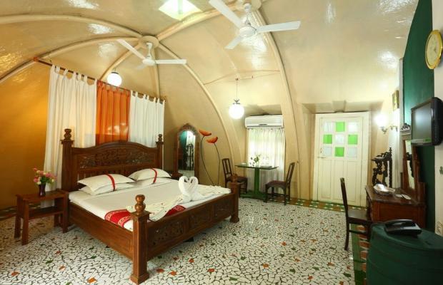 фотографии отеля INDeco Mahabalipuram изображение №63