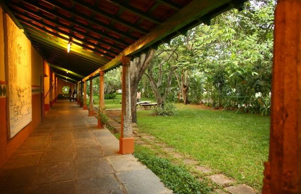 фото отеля INDeco Mahabalipuram изображение №57