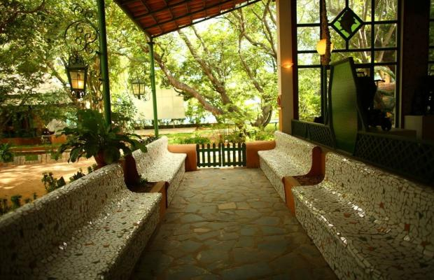 фотографии отеля INDeco Mahabalipuram изображение №55