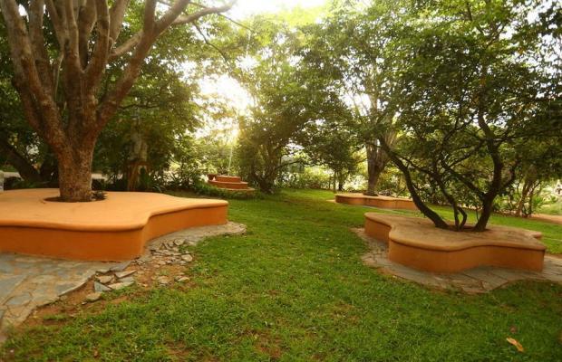 фото отеля INDeco Mahabalipuram изображение №53