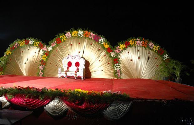 фото отеля INDeco Mahabalipuram изображение №33