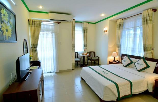 фотографии Green Hotel изображение №24