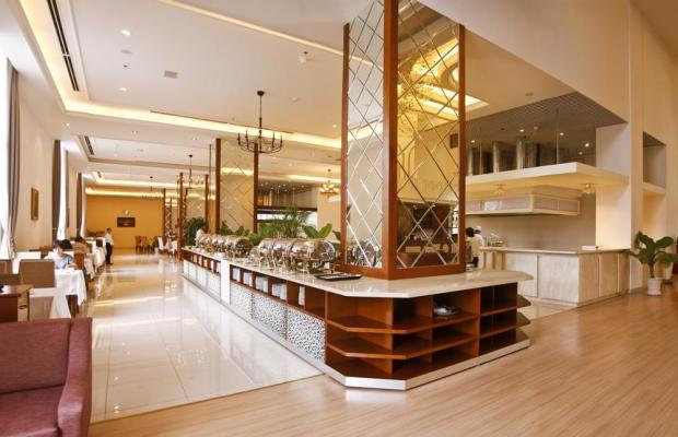 фото отеля Tan Son Nhat Saigon Hotel изображение №17