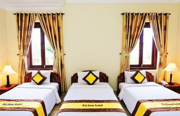 фото Ky Hoa Hotel Vung Tau изображение №30