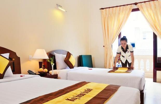 фотографии отеля Ky Hoa Hotel Vung Tau изображение №15
