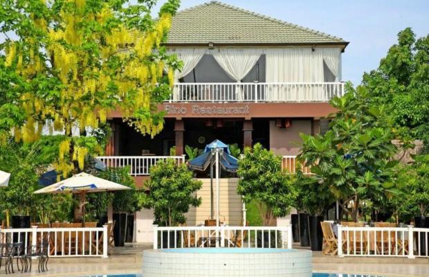 фотографии отеля Silver Creek City Resort изображение №43